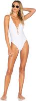 6 Shore Road Sunrise One Piece Swimsuit