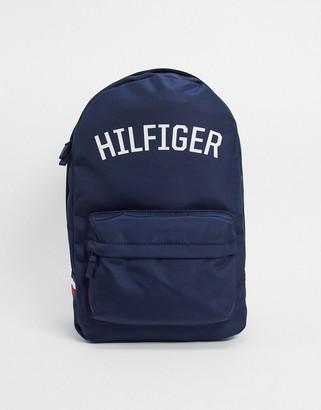 Tommy Hilfiger Zachary nylon backpack