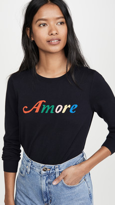 Chinti and Parker Amore Sweater