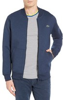 Lacoste Men's L!ve Knit Bomber Jacket