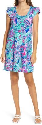 Lilly Pulitzer Bridgitte A-Line Dress
