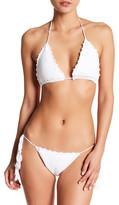 Beauty and The Beach Colorplay Bikini Top