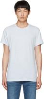 A.P.C. Blue Jimmy T-shirt