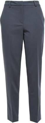 DKNY Twill Tapered Pants
