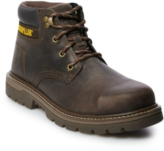 Caterpillar Outbase Men's Steel Toe Work Boots