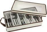 Household Essentials Flatware Chest