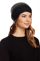 Michael Stars Laced Knit Ombre Slouched Hat