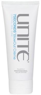 Unite 7SECONDS BlowOut Creme, 7-oz, from Purebeauty Salon & Spa