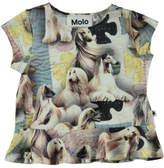Molo BABY GIRL TOP (3 Months-2 Years)