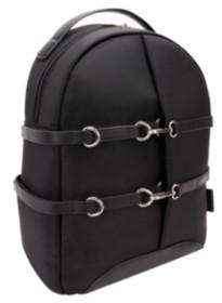 "McKlein Oakland 15"" Nylon Business Casual Laptop Tablet Backpack"