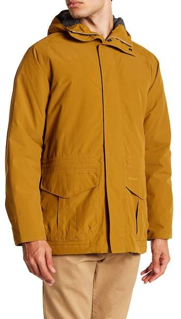 Barbour Rivington Jack Rain Jacket
