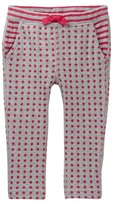 Tea Collection Polka Dot Jogger (Baby Girls)