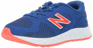 New Balance Kid's Fresh Foam Arishi V2 Running Shoe