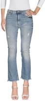 Please Denim pants - Item 42643884