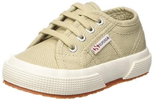 Superga Unisex Kids' 2750 JCOT Classic Low-Top Sneakers,8.5 Child UK 26 EU