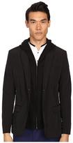 The Kooples Sport Flex Dull Jacket