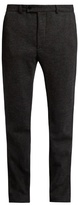 Helbers Slim-leg Chino Trousers