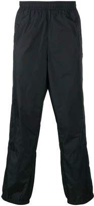 Acne Studios phoenix track pants black