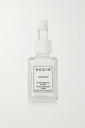 Rodin Facial Cleansing Powder, 22g - Colorless