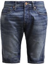 Jack & Jones Jjorrick Original Denim Shorts Blue Denim
