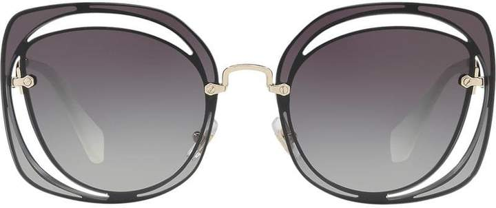 258f1f83d0a9 Miu Miu Sunglass Cases - ShopStyle