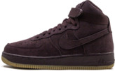 Nike Force 1 High LV8 (GS) Shoes - Size 4.5Y