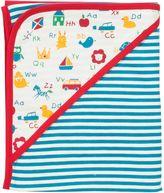 Kite Baby Boys ABC Blanket