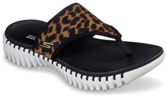 Skechers GOwalk Smart Wild Cat Sandal