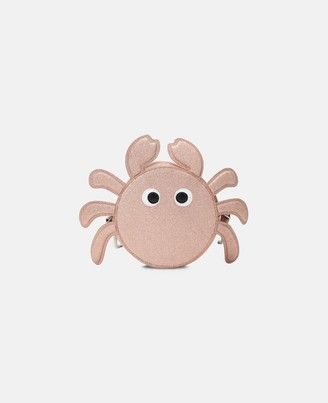 Stella Mccartney Kids Stella McCartney crab shoulder bag