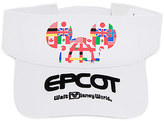 Disney Epcot Logo Visor for Adults - Walt World