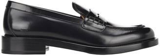 Christian Dior Slip On Loafers
