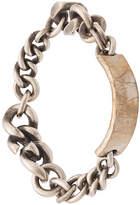 Werkstatt:Munchen chain bracelet