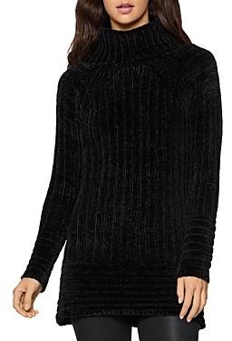 BCBGeneration Chenille Turtleneck Sweater