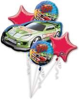 Hot Wheels Mayflower Balloon Bouquet