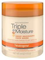 Neutrogena Triple Moisture Deep Recovery Hair Mask - 6oz