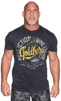 Affliction Living Legend Goldberg Shirt - 2X-Large