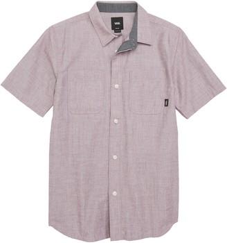 Vans Lakewood Woven Shirt