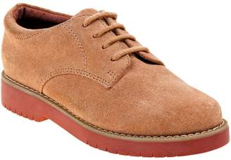 Laura Ashley Boy's Grand Leather Oxfords