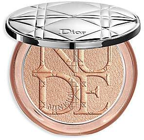Christian Dior Women's Diorskin Nude Luminizer Shimmering Glow Powder