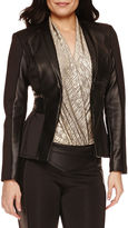 Bisou Bisou Long Sleeve Seamed Jacket