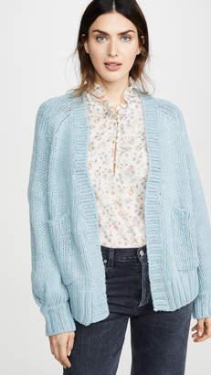 MinkPink Evening Knit Cardigan