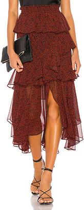 MISA Los Angeles Los Angeles X REVOLVE Joseva Skirt