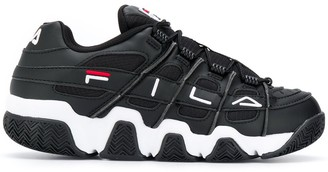 Fila Uproot lace-up sneakers