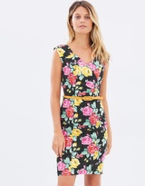 Review Garden Soiree Dress