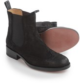 a. testoni Beatles Ankle Boots - Leather (For Women)