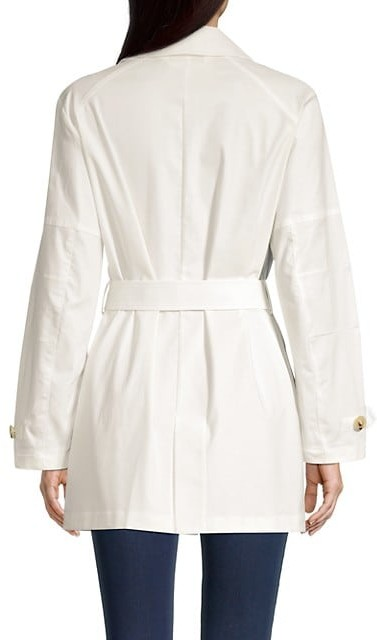 Thumbnail for your product : Peuterey Anartria Technical Trench Coat