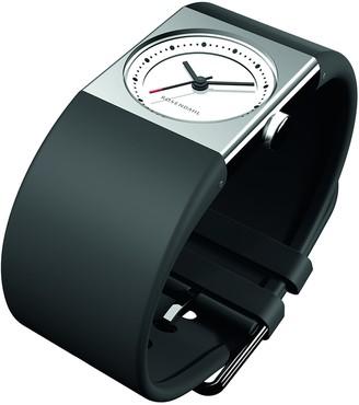 Rosendahl Womens Analogue Quartz Watch with Plastic Strap 43261