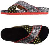 Tatoosh Slippers