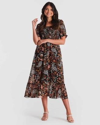 Stella Love Potion Dress