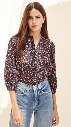 Frame Anita Button Down